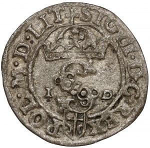 Zygmunt III Waza, Szeląg Olkusz 1589 ID
