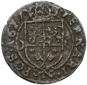 Zygmunt III Waza, Trzeciak Poznań 1627