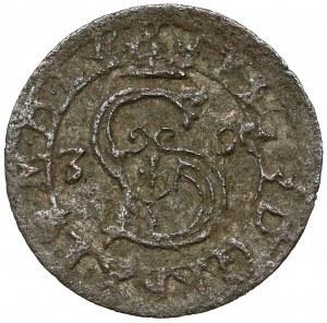Zygmunt III Waza, Trzeciak Łobżenica 1624