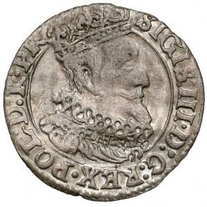 Zygmunt III Waza, Grosz Gdańsk 1626