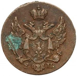 1 grosz polski 1830 F.H.