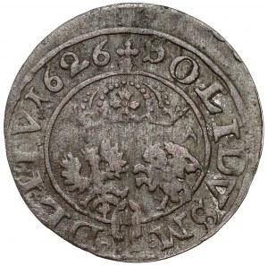 Zygmunt III Waza, Szeląg Wilno 1626 -