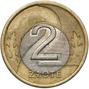 Destrukt 2 złote 2008 - niecentryczny rdzeń