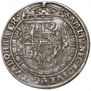 Zygmunt III Waza, Talar Bydgoszcz 1630 II - z błędami - RZADKI