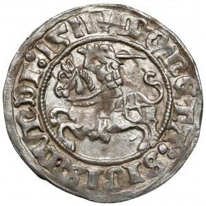 Zygmunt I Stary, Półgrosz Wilno 1511