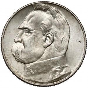 Piłsudski 5 złotych 1935