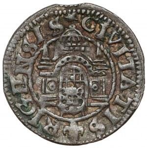 Wolne Miasto Ryga, Szeląg ryski 1575
