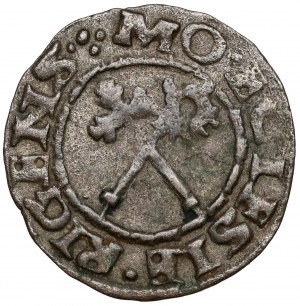 Archbishopric of Riga (Livonian Confederation), Thomas Schöning (1528-1539) Schilling 1536