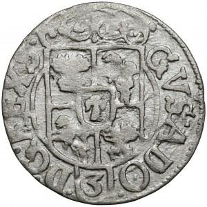Gustaw II Adolf, Półtorak Elbląg 1632 - SVE