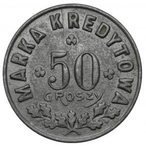 Kowel, 50. pułk Strzelców Kresowych, 50 groszy