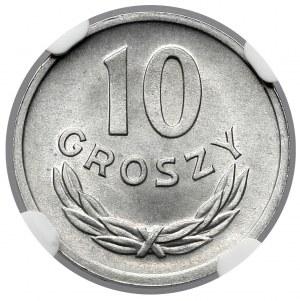 10 groszy 1965