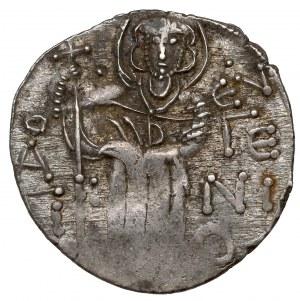 Cesarstwo Trapezentu, Manuel I Wielki Komnen (1238-1263 n.e.) Asper