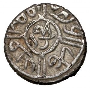 Turcy osmańscy, Mehmed II (855-886=1451-1481), Edirne?, AH 855 (AD 1451), Akçe