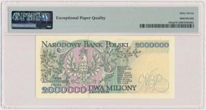 2 mln złotych 1993 - B