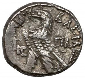 Grecja, Ptolemeusz X (101-88 p.n.e.) Tetradrachma, Aleksandria
