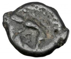Celtowie, Galia - Plemię Leuków (100-60 p.n.e.) Potyn / Potin
