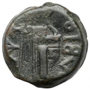 Grecja, Tracja, Olbia (300-275 p.n.e.) Brąz
