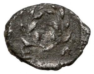 Grecja, Aeolis, Elaia (450-400 p.n.e.) Hemiobol