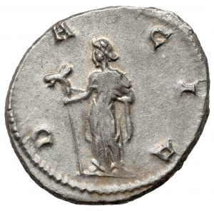 Trajan Decjusz (249-251 n.e.) Antoninian, Rzym