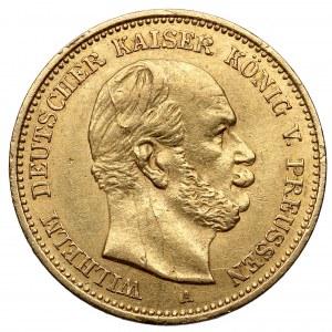 Preussen, 5 mark 1877-A, Berlin