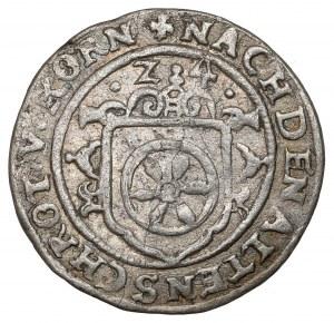 Erfurt-Stadt, 1/24 taler 1622