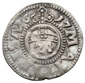 Braunschweig-Wolfenbüttel, 1/24 taler 1617