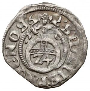 Pomorze, Filip Juliusz, Półtorak (Reichsgroschen) 1610, Nowopole