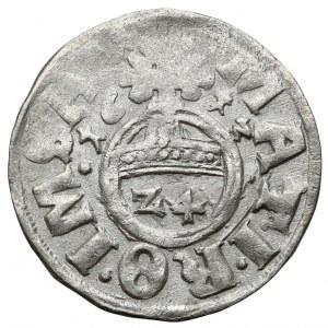 Paderborn, Bistum, Theodor von Fürstenberg, 1/24 taler 1612