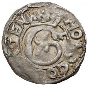 Göttingen, 1/24 taler 1616