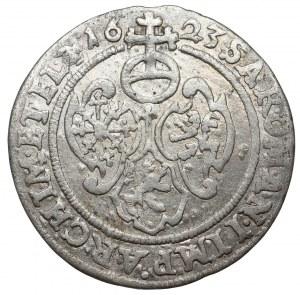 Saschen, Johann Georg I, 1/24 taler 1623