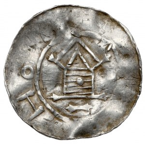 Goslar, Słowiańskie naśladownictwo Danara Otto III and Adelheid