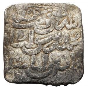 Almohadzi (1130-1269), dirham anonimowy