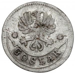 Goslar-Stadt, 6 pfennig 1727
