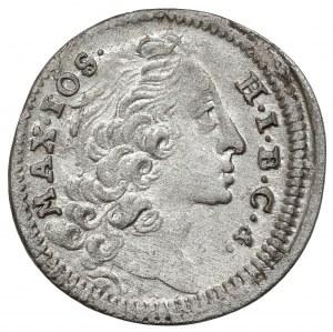 Bayern, Maximilian III. Joseph, Kreuzer 1753