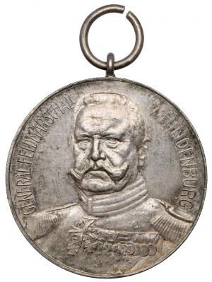 Niemcy, Medal 1925 - Hindenburg
