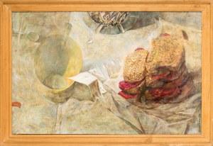 Ireneusz Botor, Martwa natura, 1985