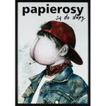 Andrzej PĄGOWSKI, Papierosy są do dupy, 1994 r.