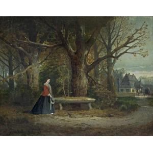 Szermentowski Józef, WSPOMNIENIE, 1865