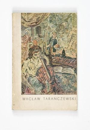 Taranczewski Wacław, Mała malarka, 1942