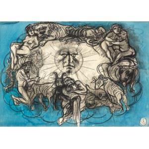 Hoffmann Adam, Zodiak, 1972