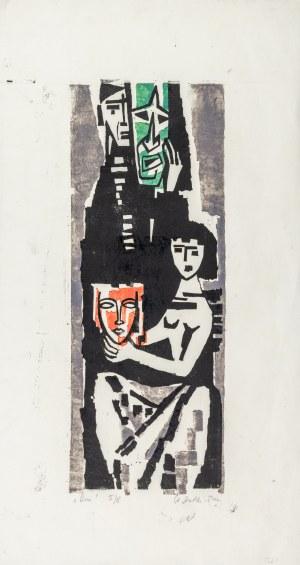 Dretler-Flin Stefania, Oni, 1964