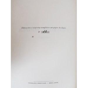 Cooper Fenimore LES PIONNIERS il. ANDRIOLLI egz SPECJALNY