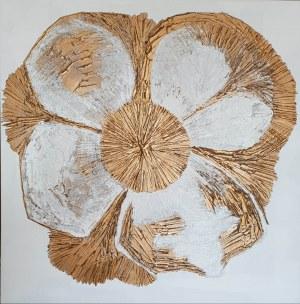 Katarzyna Polic-Patkowska (ur. 1960), Flower, 2020