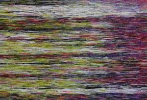 Kuba Janyst (ur. 1978), No Signal 03, 2015