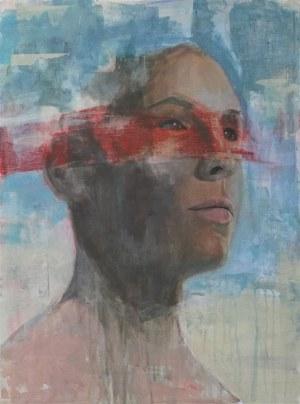 Marcin Strokosz (ur. 1977), Bez tytułu, 2020