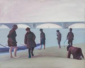 Wioleta Rzążewska (ur. 1986), Drugi brzeg, 2020