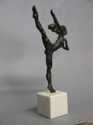 Waldemar Mazurek (ur. 1961), Baletnica, 2020