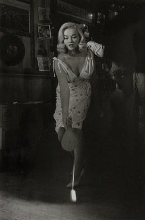 Elliott Erwitt, Marilyn Monroe