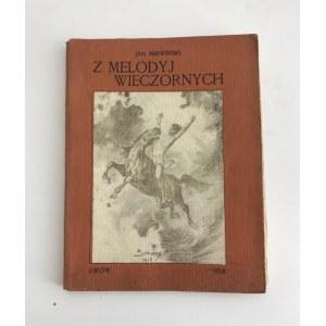 Mirwiński Jan Z melodyj wieczornych