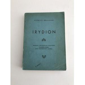 Krasiński Zygmunt Irydion